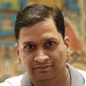 Praval Sharmaji 6 of 6