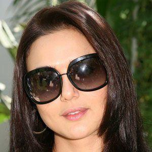 Preity Zinta 3 of 3