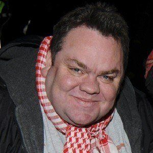 The 47-year old son of father (?) and mother(?), 174 cm tall Preston Lacy in 2017 photo