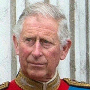 Charles, Prince of Wales 2 of 10