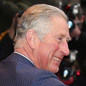 Charles, Prince of Wales 4 of 10
