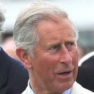 Charles, Prince of Wales 7 of 10