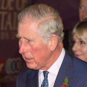 Charles, Prince of Wales 9 of 10