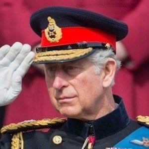 Charles, Prince of Wales 10 of 10