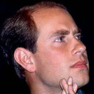 Prince Edward, Earl of Wessex 2 of 5