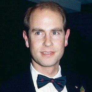 Prince Edward, Earl of Wessex 3 of 5
