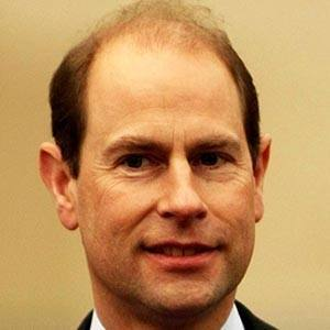 Prince Edward, Earl of Wessex 4 of 5