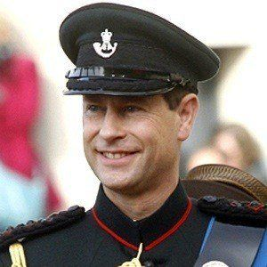 Prince Edward, Earl of Wessex 5 of 5