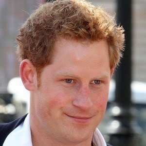 Prince Harry 3 of 10