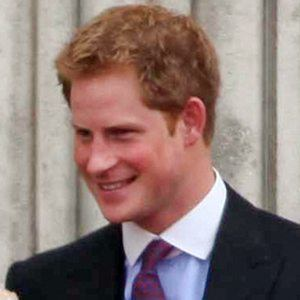 Prince Harry 4 of 10