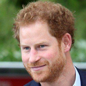 Prince Harry 6 of 10