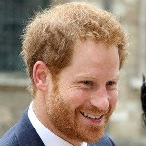 Prince Harry 7 of 10