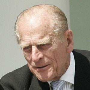 Prince Philip 3 of 10