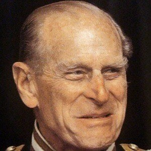 Prince Philip 4 of 10
