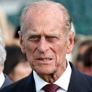 Prince Philip 5 of 10