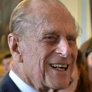 Prince Philip 10 of 10
