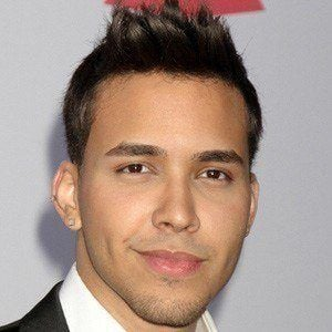 Prince Royce 2 of 8