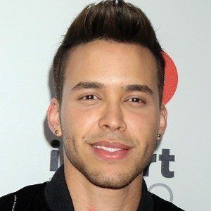 Prince Royce 5 of 8