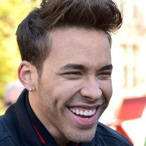 Prince Royce 7 of 10