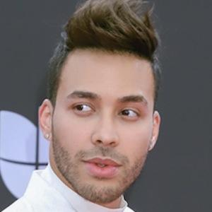 Prince Royce 10 of 10