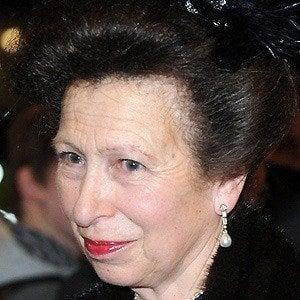 Anne, Princess Royal 2 of 8