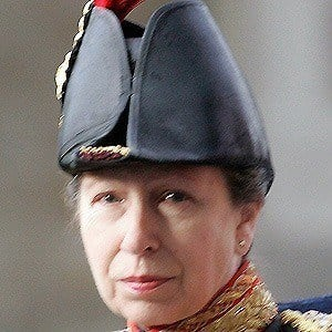 Anne, Princess Royal 3 of 8