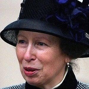 Anne, Princess Royal 4 of 8