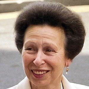 Anne, Princess Royal 5 of 8
