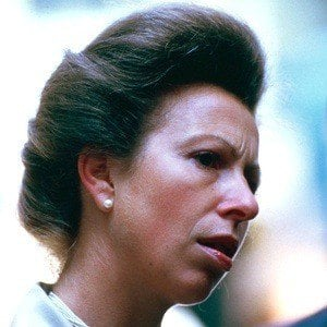 Anne, Princess Royal 7 of 8
