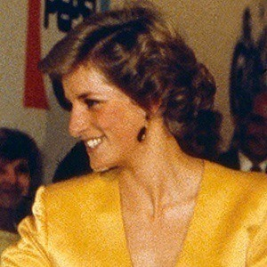 Princess Diana 4 of 10