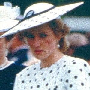 Princess Diana 8 of 10