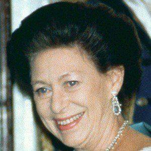 Princess Margaret 2 of 4