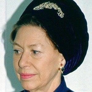 Princess Margaret 3 of 4