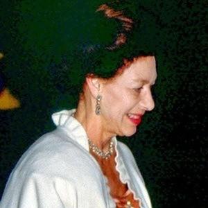 Princess Margaret 4 of 4