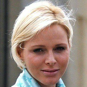 Princess Charlene of Monaco 4 of 6