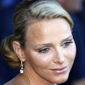 Princess Charlene of Monaco 5 of 6