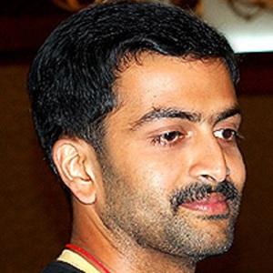 Prithvviraj Sukumaran 2 of 3