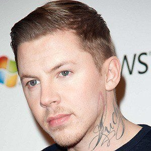 Professor Green 3 of 9