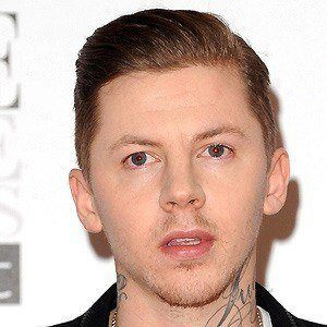 Professor Green 4 of 9