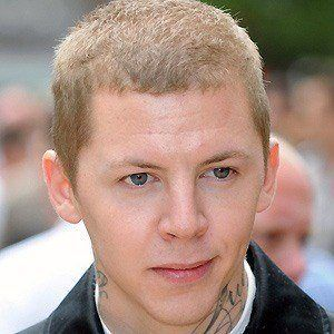 Professor Green 5 of 9