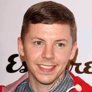 Professor Green 7 of 9