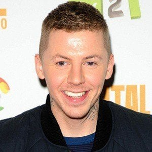 Professor Green 8 of 9