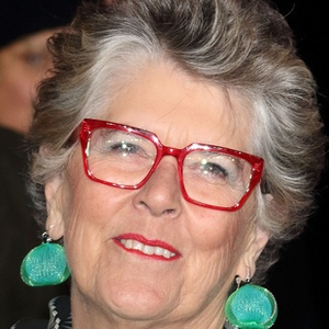 Prue Leith 4 of 4