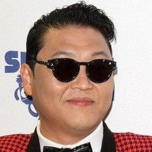 Psy 4 of 10