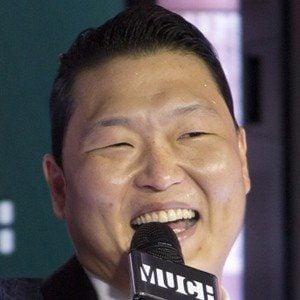 Psy 7 of 10