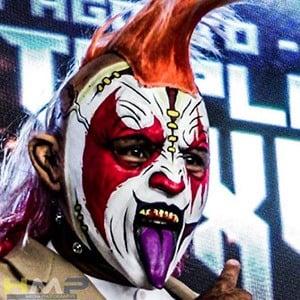 Psycho Clown 2 of 4