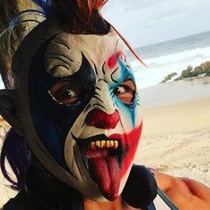 Psycho Clown 4 of 4