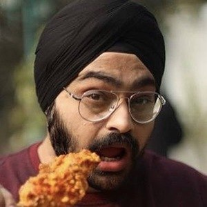Pujneet Singh 3 of 4