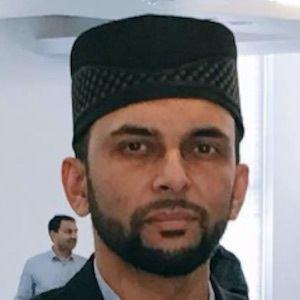 Qasim Rashid 2 of 8