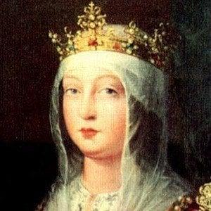 Reina Isabela 2 of 4